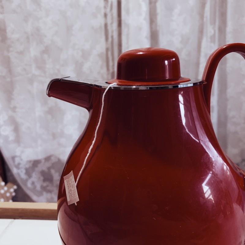 冬は、欲したらすぐにあったかいお茶が飲みたい