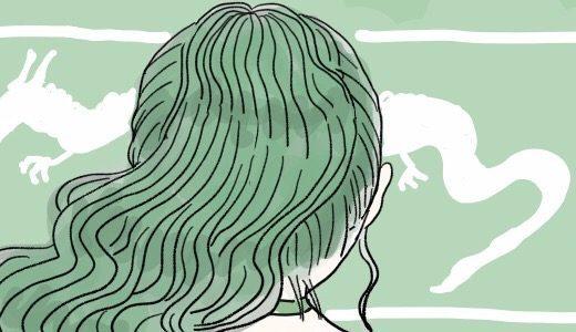 Zodiac<Dragon>【連載:Girly Time by acanel 】