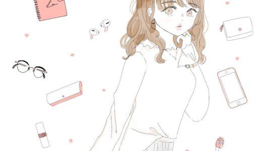 今月の絵本『あさになったのでまどをあけますよ』【連載:Girly Time by acanel 】