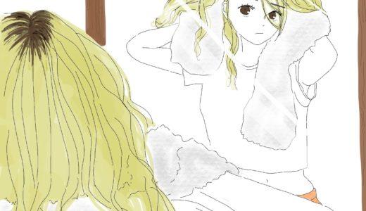 今月の絵本『なまえのないねこ』【連載:Girly Time by acanel 】